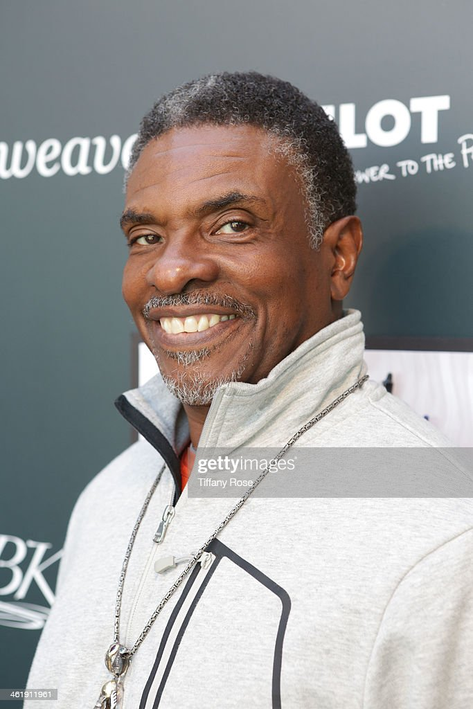 Actor Keith David attends the GBK & Pilot Pen Pre-Golden Globe Gift Lounge on January 11, 2014 in Beverly Hills, California.