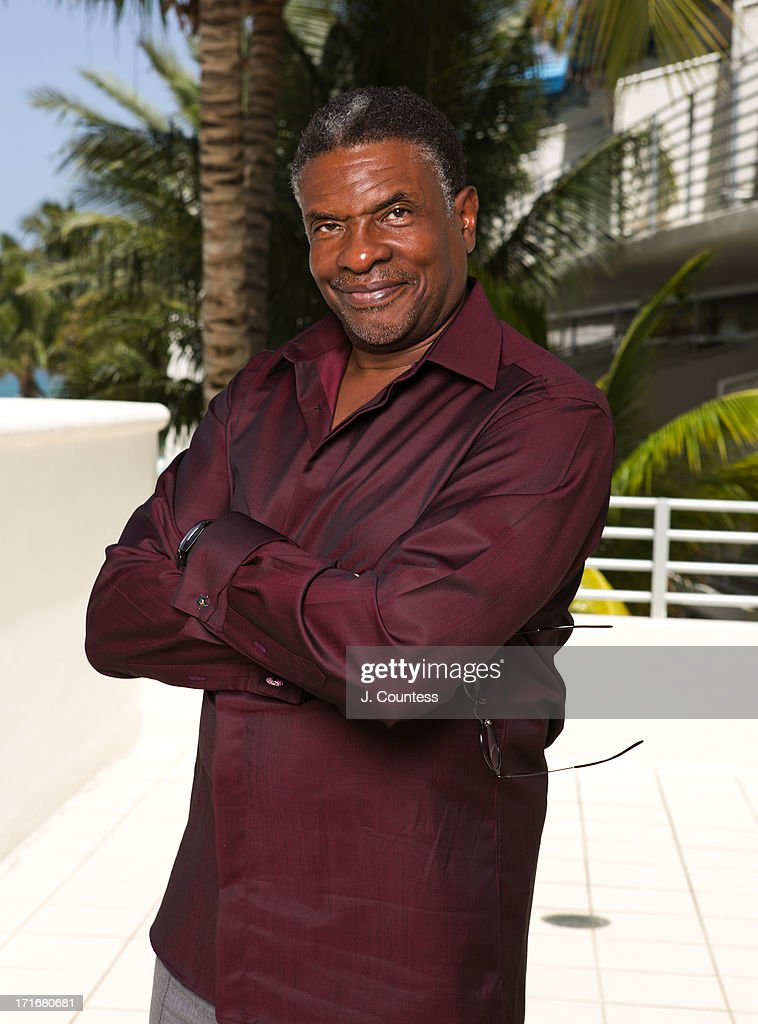 Actor <a gi-track='captionPersonalityLinkClicked' href=/galleries/search?phrase=Keith+David&family=editorial&specificpeople=243019 ng-click='$event.stopPropagation()'>Keith David</a> poses during the 2013 American Black Film Festival on June 21, 2013 in Miami, Florida.