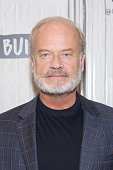 Build Presents Kelsey Grammer And Lily Collins...