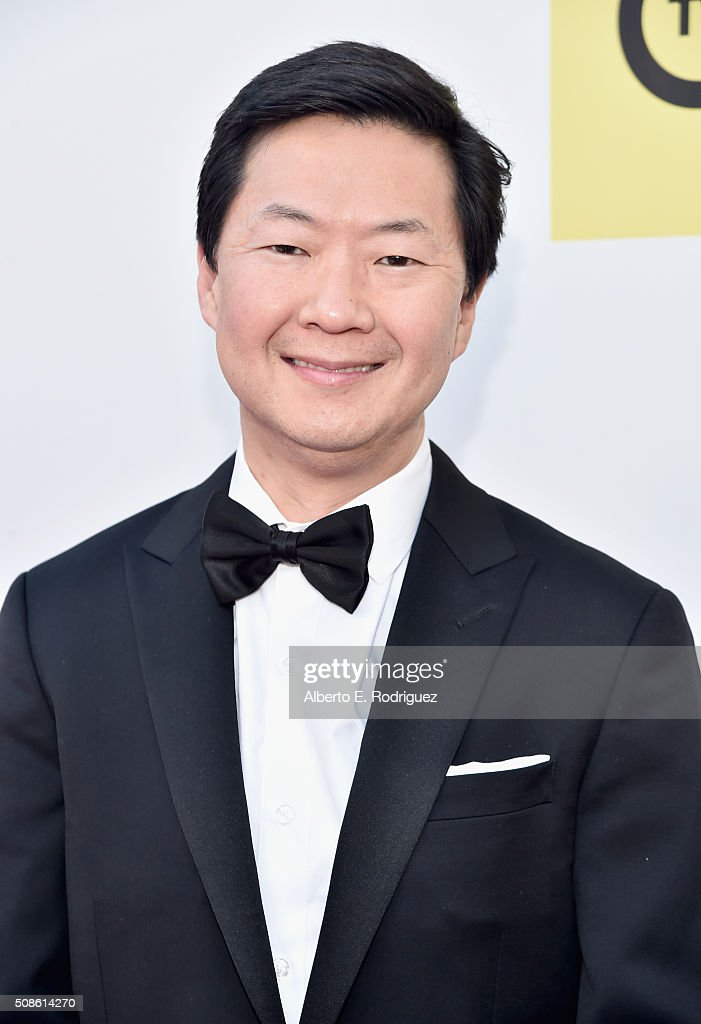 Actor <a gi-track='captionPersonalityLinkClicked' href=/galleries/search?phrase=Ken+Jeong&family=editorial&specificpeople=4195975 ng-click='$event.stopPropagation()'>Ken Jeong</a> attends the 47th NAACP Image Awards presented by TV One at Pasadena Civic Auditorium on February 5, 2016 in Pasadena, California.