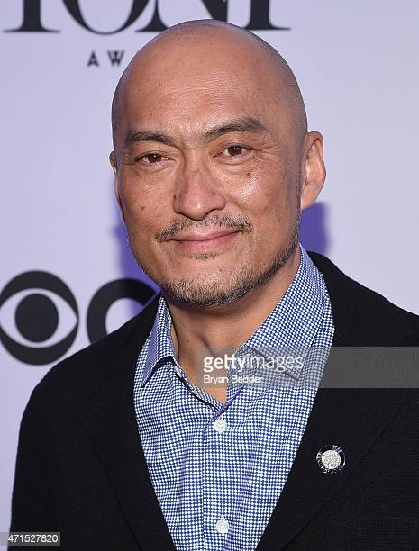 Actor Ken Watanabe attends the 2015 Tony Awards Meet The Nominees Press Reception at the Paramount Hotel on April 29 2015 in New York City