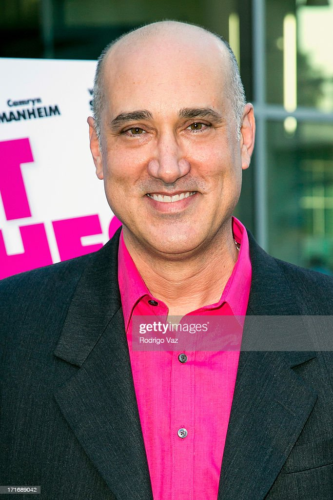 Actor Kenny Alfonso arrives at 'The Hot Flashes' Los Angeles premiere at ArcLight Cinemas on June 27, 2013 in Hollywood, California.