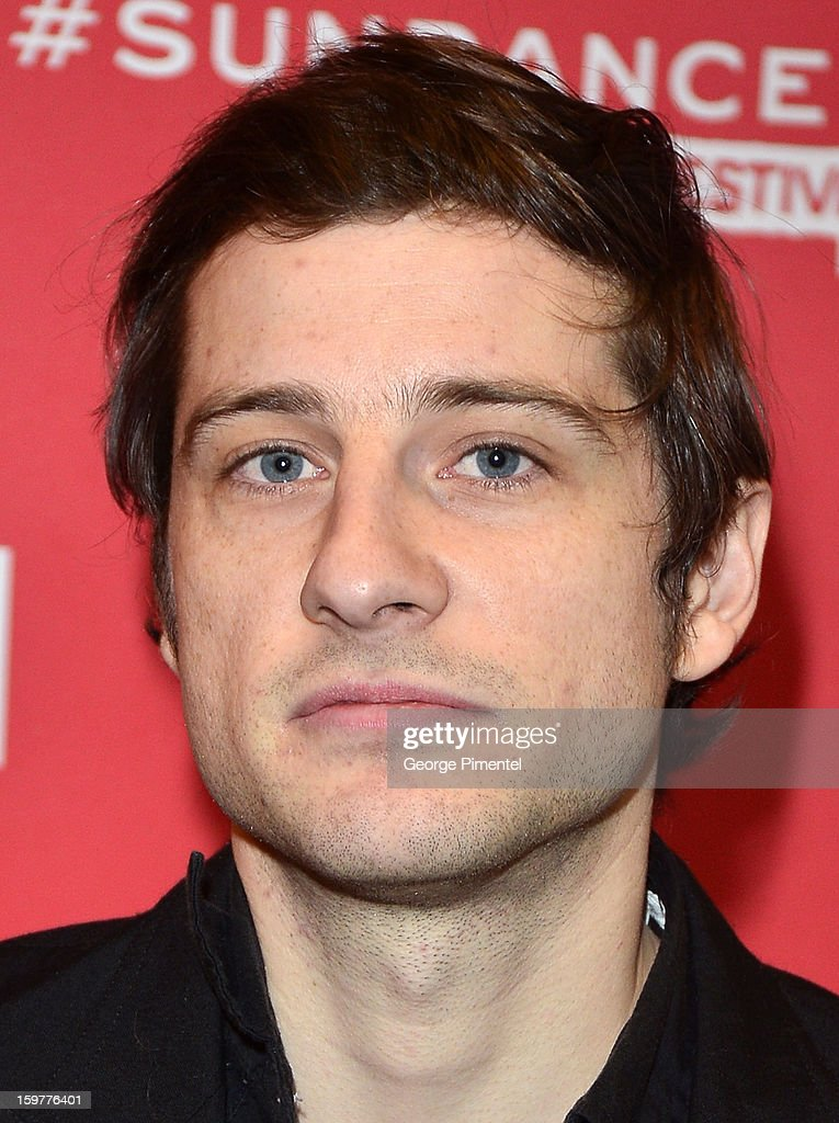 Actor Kentucker Audley attends the 'Aint Them Bodies Saints' premiere at Eccles Center Theatre during the 2013 Sundance Film Festival on January 20, 2013 in Park City, Utah.
