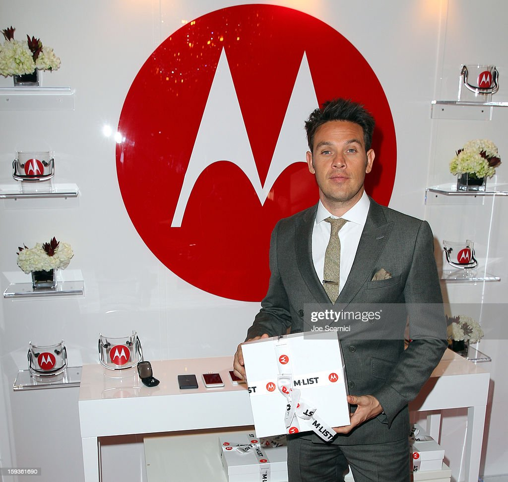 Actor <a gi-track='captionPersonalityLinkClicked' href=/galleries/search?phrase=Kevin+Alejandro&family=editorial&specificpeople=541256 ng-click='$event.stopPropagation()'>Kevin Alejandro</a> attends the HBO Luxury Lounge in honor of the 70th Annual Golden Globe Awards at Four Seasons Hotel Los Angeles at Beverly Hills on January 12, 2013 in Beverly Hills, California.