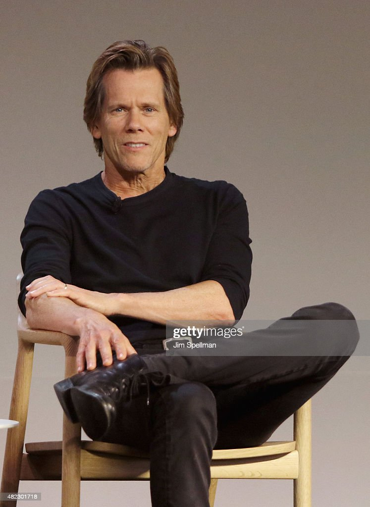 "Apple Store Soho Presents Meet the Filmmaker: Kevin Bacon, ""Cop Car"""