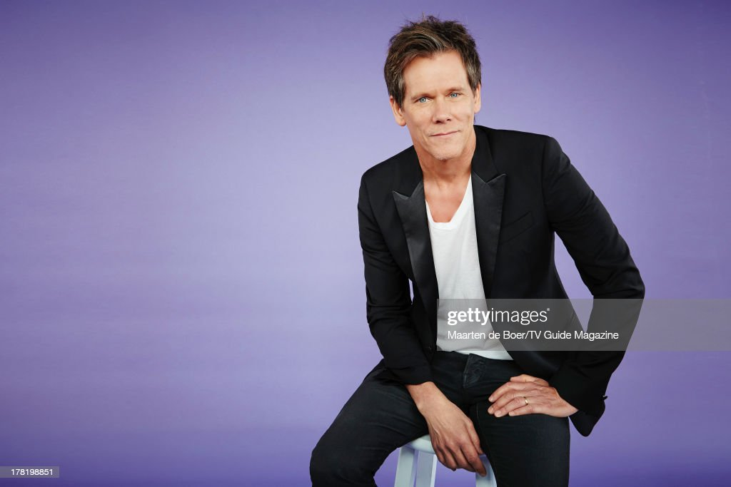Actor <a gi-track='captionPersonalityLinkClicked' href=/galleries/search?phrase=Kevin+Bacon&family=editorial&specificpeople=202000 ng-click='$event.stopPropagation()'>Kevin Bacon</a> is photographed for TV Guide Magazine on July 19, 2013 on the TV Guide Magazine Yacht in San Diego, California. PUBLISHED IMAGE.