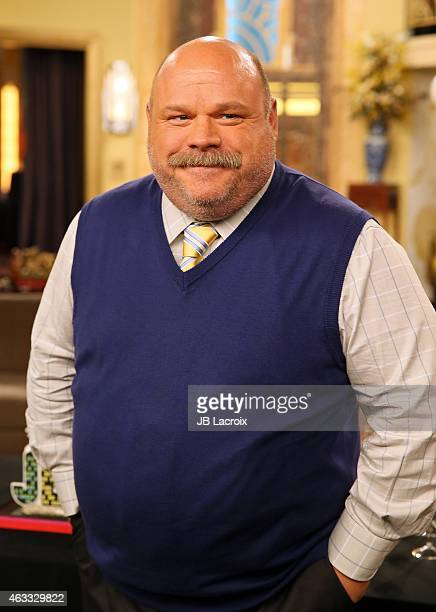 Kevin Chamberlin Stock Photos and Pictures | Getty Images