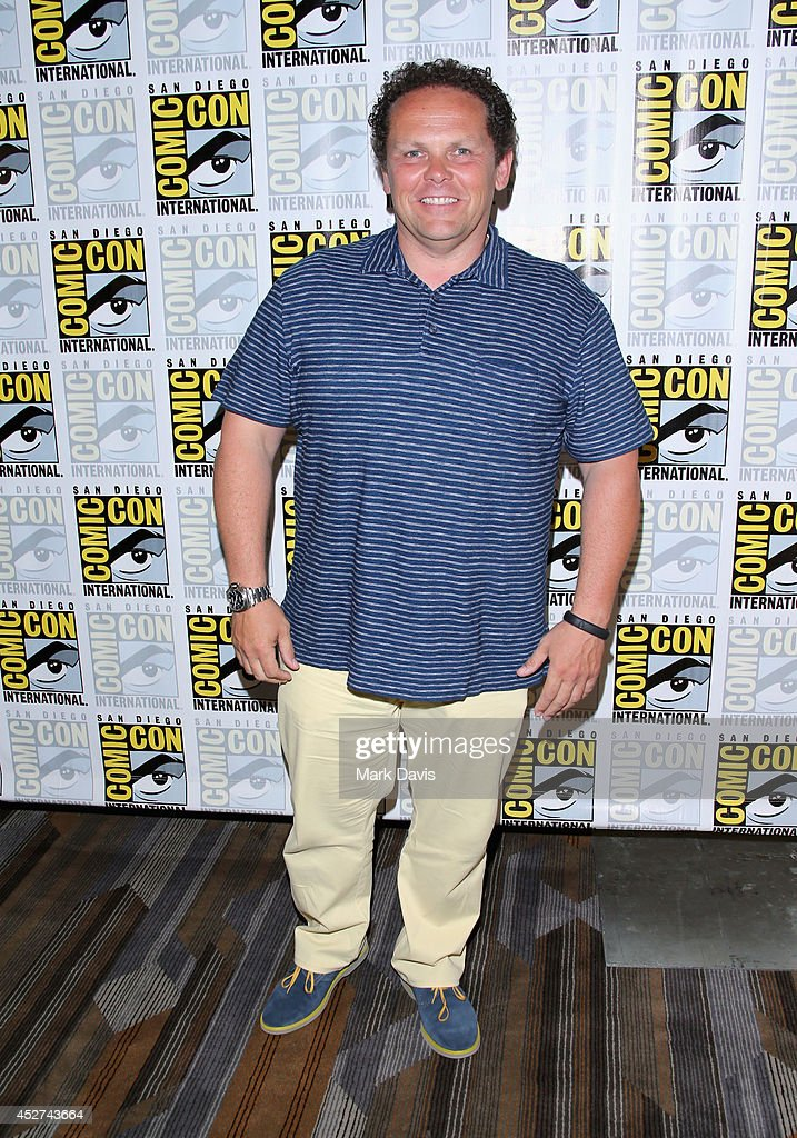 kevin chapman height