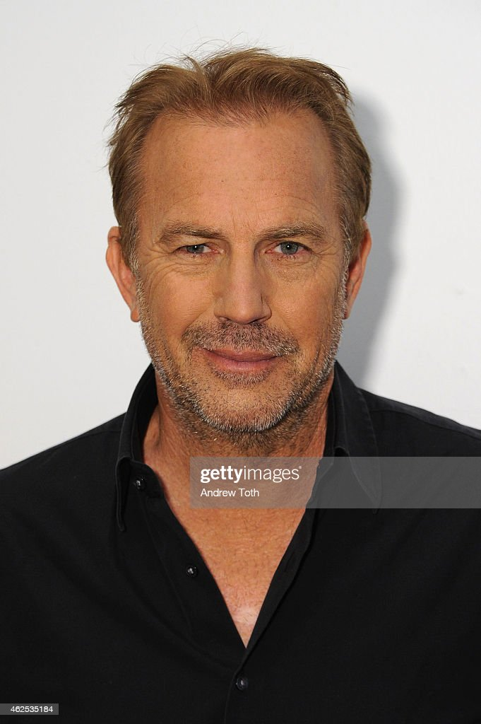 Actor <a gi-track='captionPersonalityLinkClicked' href=/galleries/search?phrase=Kevin+Costner&family=editorial&specificpeople=201719 ng-click='$event.stopPropagation()'>Kevin Costner</a> attends AOL Build Speaker Series Presents <a gi-track='captionPersonalityLinkClicked' href=/galleries/search?phrase=Kevin+Costner&family=editorial&specificpeople=201719 ng-click='$event.stopPropagation()'>Kevin Costner</a> at AOL Studios In New York on January 30, 2015 in New York City.