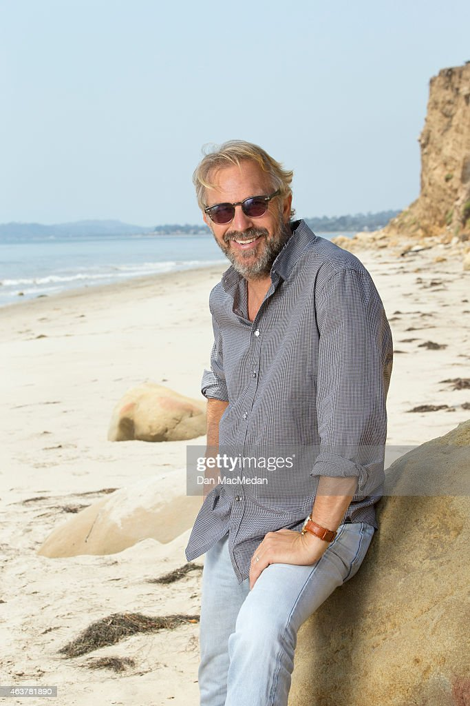 Actor <a gi-track='captionPersonalityLinkClicked' href=/galleries/search?phrase=Kevin+Costner&family=editorial&specificpeople=201719 ng-click='$event.stopPropagation()'>Kevin Costner</a> is photographed for USA Today on August 7, 2014 in Santa Barbara, California.
