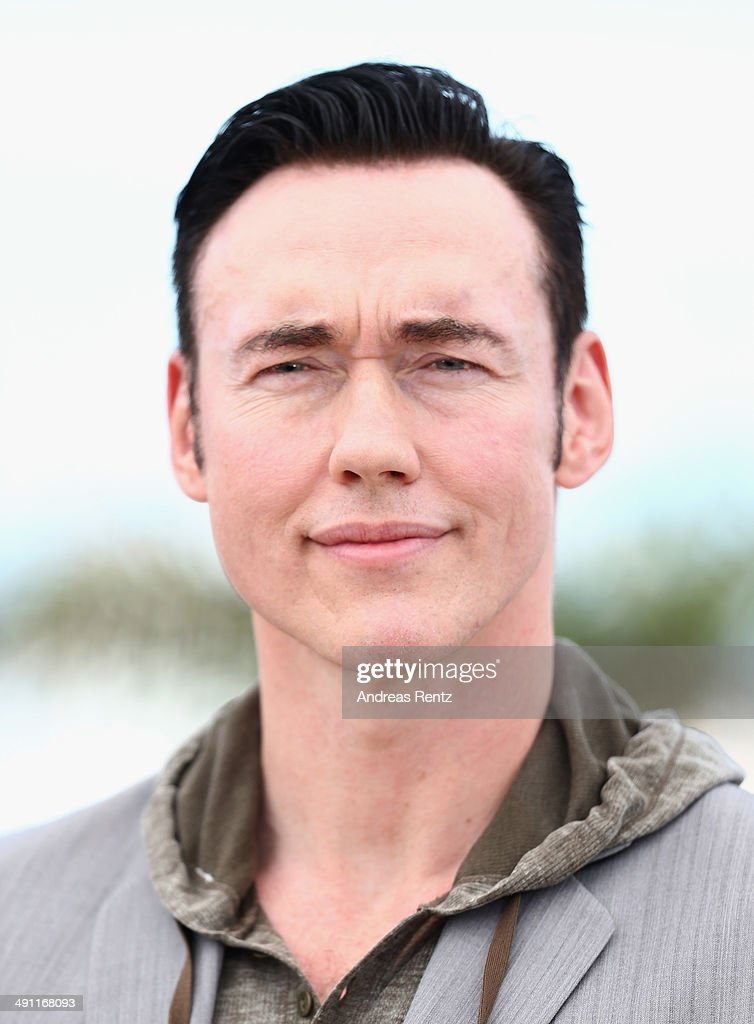 Actor <a gi-track='captionPersonalityLinkClicked' href=/galleries/search?phrase=Kevin+Durand&family=editorial&specificpeople=2528352 ng-click='$event.stopPropagation()'>Kevin Durand</a> attends the 'Captives' photocall during the 67th Annual Cannes Film Festival on May 16, 2014 in Cannes, France.