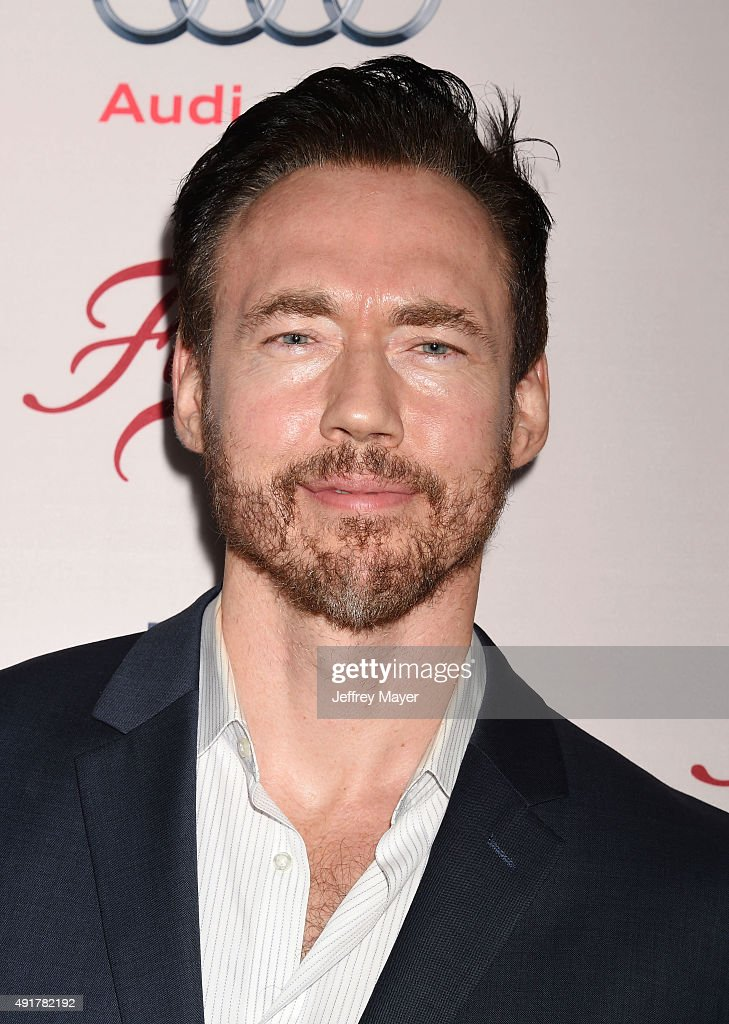 Actor Kevin Durand attends the premiere of FX's 'Fargo' Season 2 held at ArcLight Cinemas on October 7, 2015 in Hollywood, California.