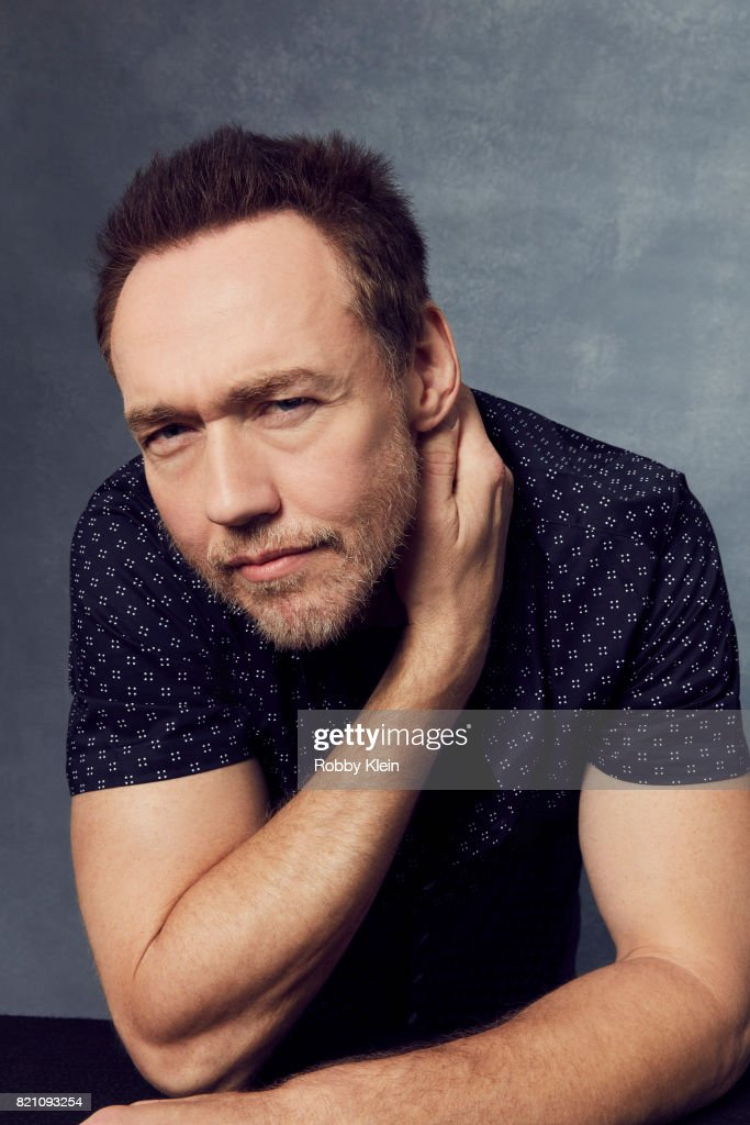 Actor Kevin Durand of FX's 'The Strain' poses for a portrait during Comic-Con 2017 at Hard Rock Hotel San Diego on July 20, 2017 in San Diego, California.