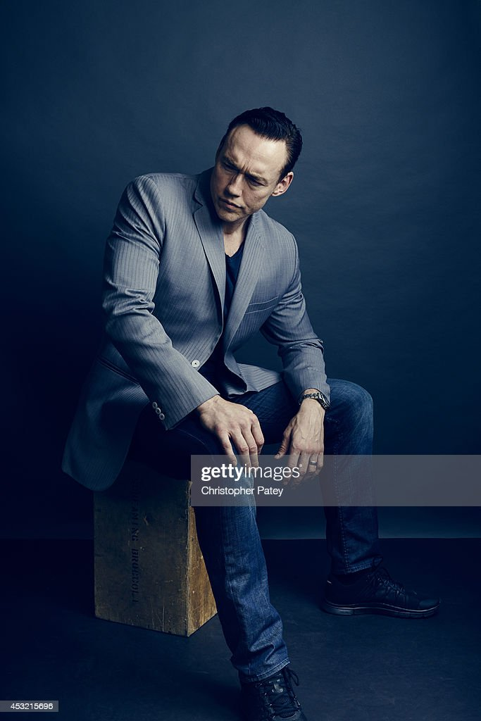 Actor <a gi-track='captionPersonalityLinkClicked' href=/galleries/search?phrase=Kevin+Durand&family=editorial&specificpeople=2528352 ng-click='$event.stopPropagation()'>Kevin Durand</a> poses for a portrait session at the summer Television Critics Association for the FX network on July 21, 2014 in Beverly Hills, California.