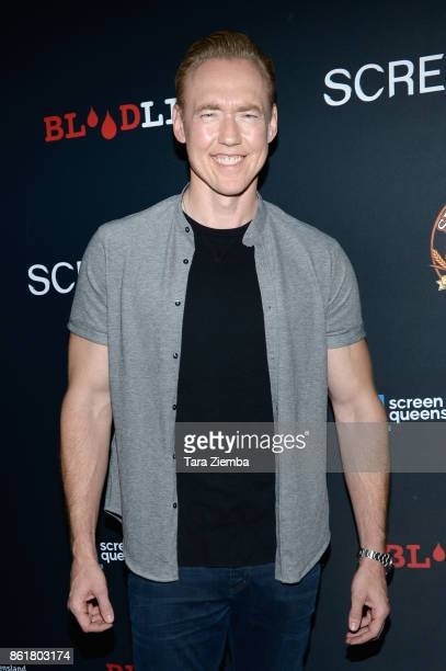 Actor Kevin Durant attends the 2017 Screamfest Horror Film Festival at TCL Chinese 6 Theatres on October 15 2017 in Hollywood California
