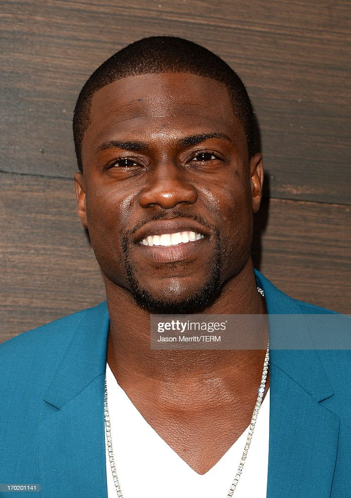 Actor <a gi-track='captionPersonalityLinkClicked' href=/galleries/search?phrase=Kevin+Hart+-+Actor&family=editorial&specificpeople=4538838 ng-click='$event.stopPropagation()'>Kevin Hart</a> attends Spike TV's Guys Choice 2013 at Sony Pictures Studios on June 8, 2013 in Culver City, California.