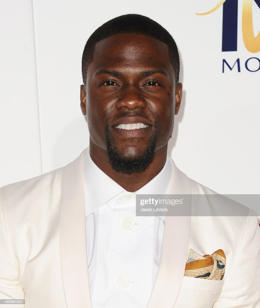 Actor <a gi-track='captionPersonalityLinkClicked' href=/galleries/search?phrase=Kevin+Hart+-+Actor&family=editorial&specificpeople=4538838 ng-click='$event.stopPropagation()'>Kevin Hart</a> attends the premiere of 'Think Like A Man Too' at TCL Chinese Theatre on June 9, 2014 in Hollywood, California.