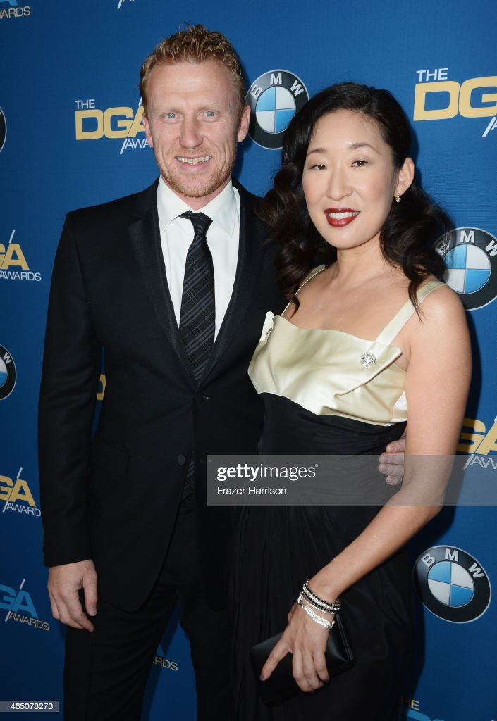 66th Annual Directors Guild Of America Awards - Red Carpet