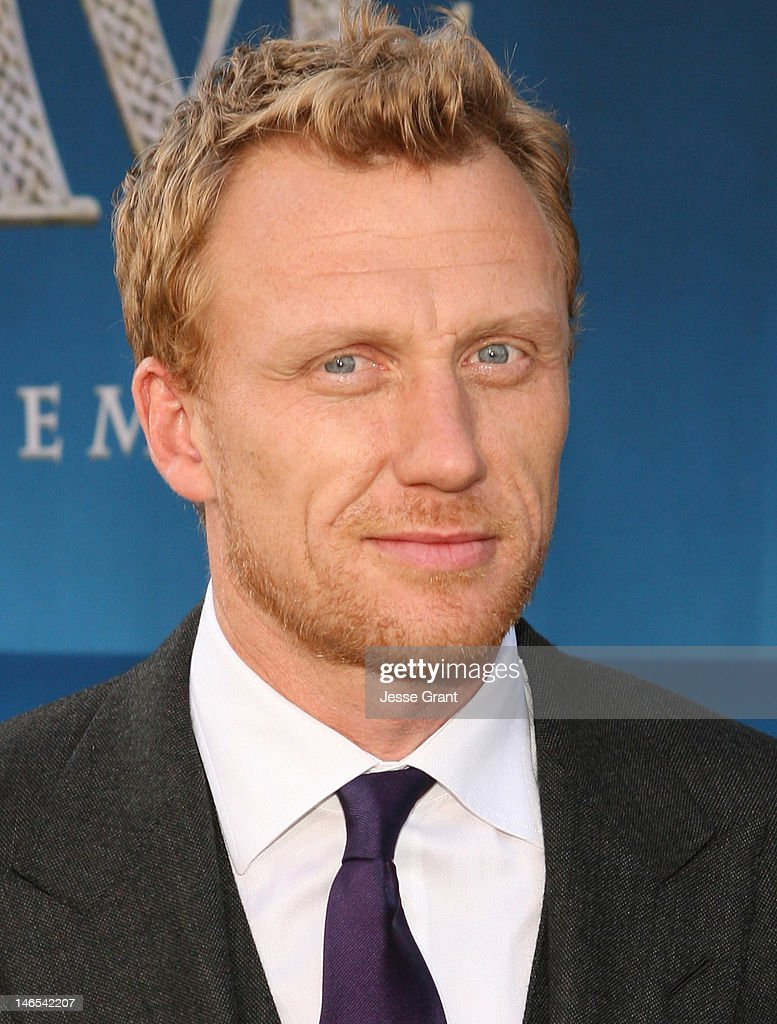Actor <a gi-track='captionPersonalityLinkClicked' href=/galleries/search?phrase=Kevin+McKidd&family=editorial&specificpeople=808099 ng-click='$event.stopPropagation()'>Kevin McKidd</a> arrives at Film Independent's 2012 Los Angeles Film Festival Premiere of Disney Pixar's 'Brave' at Dolby Theatre on June 18, 2012 in Hollywood, California.