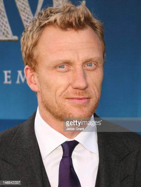 Actor Kevin McKidd arrives at Film Independent's 2012 Los Angeles Film Festival Premiere of Disney Pixar's 'Brave' at Dolby Theatre on June 18 2012...