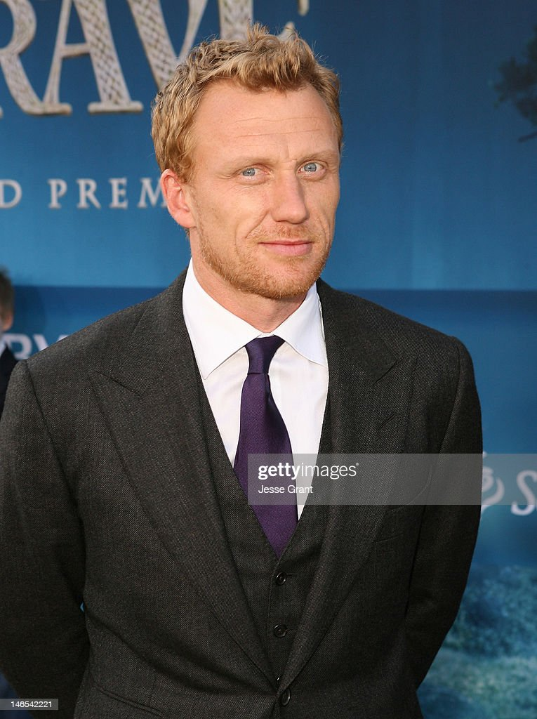 "Film Independent's 2012 Los Angeles Film Festival Premiere Of Disney Pixar's ""Brave"" - Red Carpet"