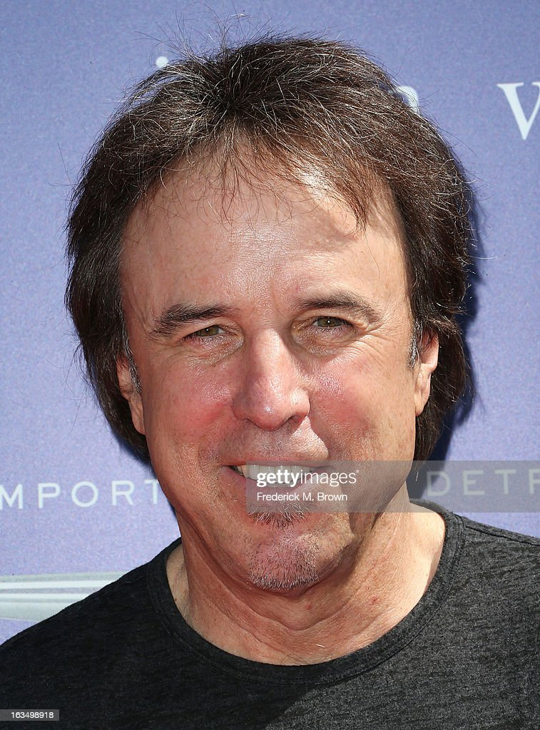 Actor <a gi-track='captionPersonalityLinkClicked' href=/galleries/search?phrase=Kevin+Nealon&family=editorial&specificpeople=214104 ng-click='$event.stopPropagation()'>Kevin Nealon</a> attends John Varvatos 10th Annual Stuart House Benefit Presented by Chrysler, at John Varvatos Los Angeles on March 10, 2013 in Los Angeles, California.