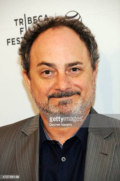 Actor Kevin Pollak attends 2015 Tribeca Film Festival New York Premiere Documentary 'Misery Loves Comedy' at SVA Theatre 2 on April 22 2015 in New...