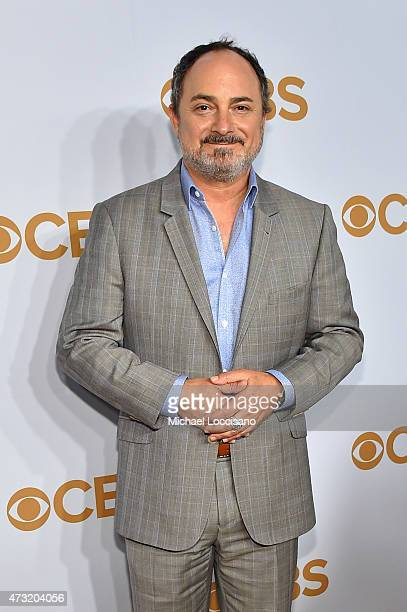 Actor Kevin Pollak attends the 2015 CBS Upfront at The Tent at Lincoln Center on May 13 2015 in New York City