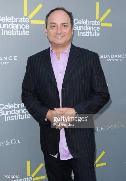 Actor Kevin Pollak attends the 3rd annual Celebrate Sundance Institute Los Angeles benefit at The Lot on June 5 2013 in West Hollywood California