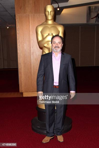 Actor Kevin Pollak attends the 86th Annual Academy Awards Animated and Live Action Shorts held at the AMPAS Samuel Goldwyn Theater on February 25...