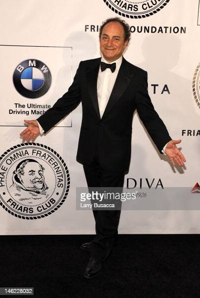 Actor Kevin Pollak attends The Friars Club and Friars Foundation Honor of Tom Cruise at The Waldorf=Astoria on June 12 2012 in New York City