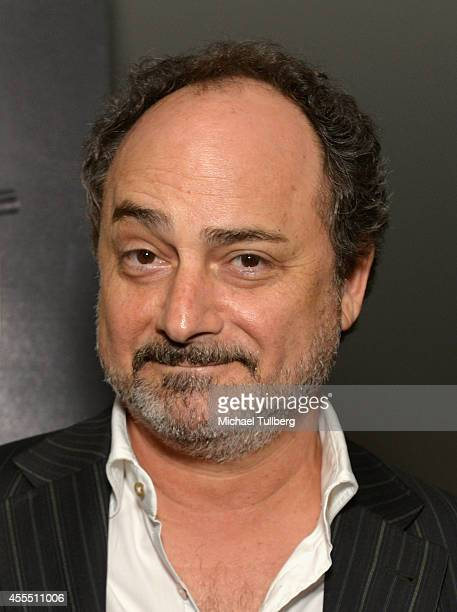 Actor Kevin Pollak attends the Los Angeles premiere of the documentary 'Pump' at Landmark Theatre on September 15 2014 in Los Angeles California