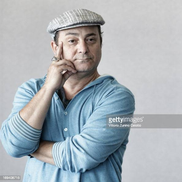 Actor Kevin Pollak of 'Max Rose' poses for a portrait during The 66th Annual Cannes Film Festival on May 24 2013 in Cannes France