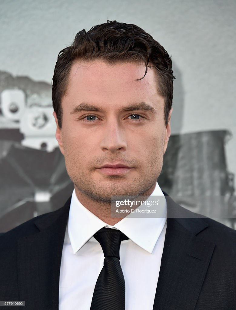 Actor Kevin Ryan attends the premiere of New Line Cinema's 'Lights Out' at the TCL Chinese Theatre on July 19 2016 in Hollywood California