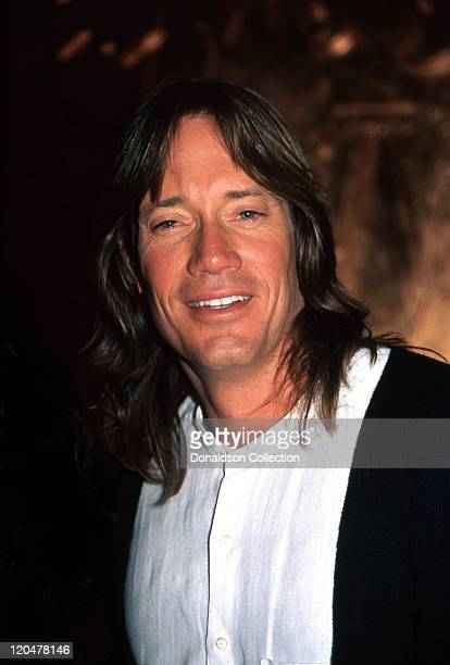 Actor Kevin Sorbo attends an MCA Television promtional event for his TV show 'Hercules The Legendary Journeys' in January 1996 in Las Vegas Nevada