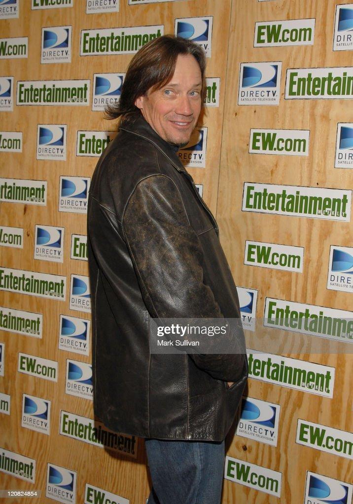 2008 Park City - EW Sundance Party