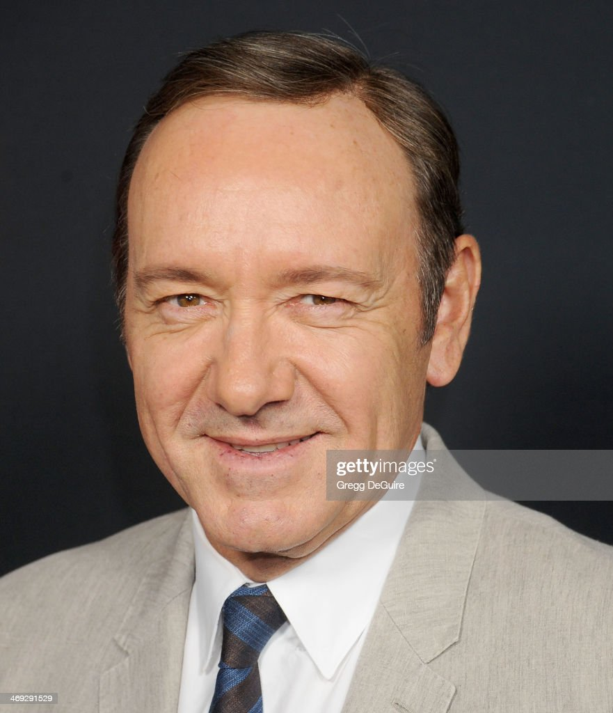 """House Of Cards"" - Season 2 Special Screening"