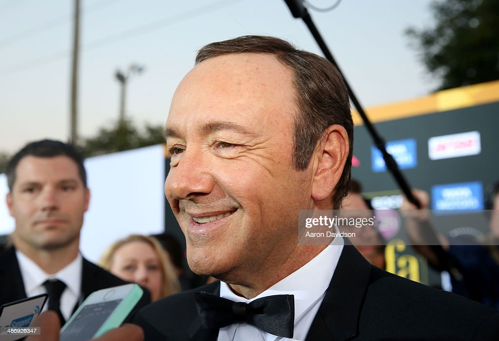 playboy interview kevin spacey The los angeles county district attorney is looking into a second sexual assault case against kevin spacey the first one was presented in april.