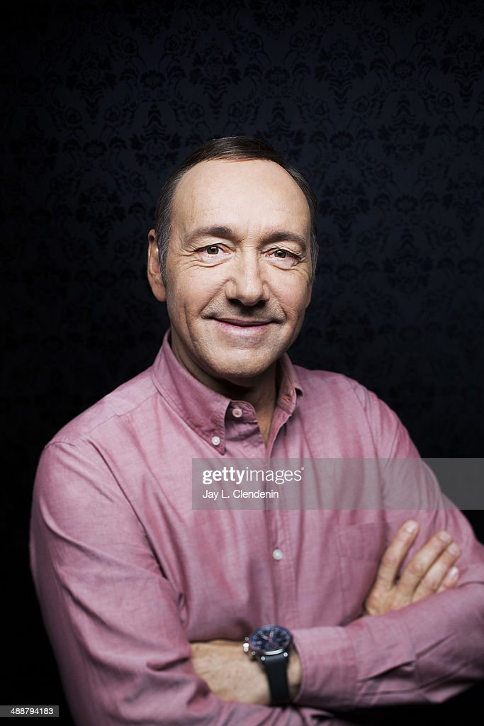 Kevin Spacey, Los Angeles times, May 7, 2014