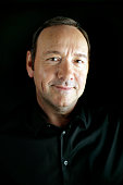 Actor Kevin Spacey is photographed for Los Angeles Times on February 24 2016 in New York City PUBLISHED IMAGE CREDIT MUST READ Carolyn Cole/Los...