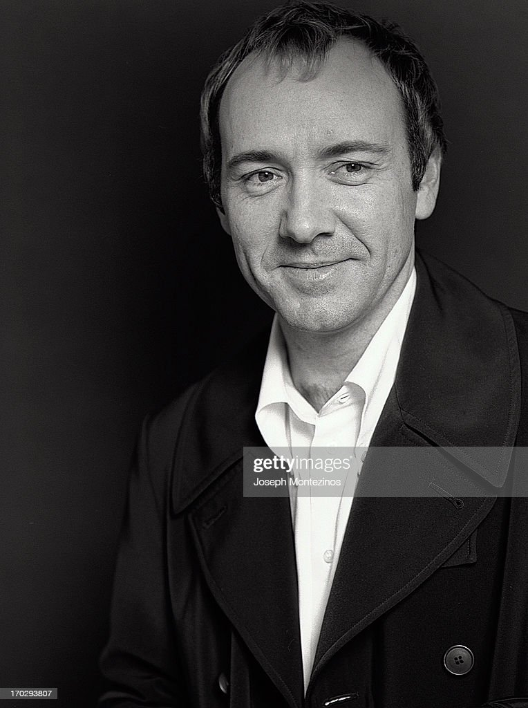 Kevin Spacey, Telegraph Magazine, August 9, 1997