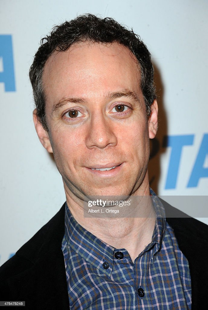 kevin sussman wife