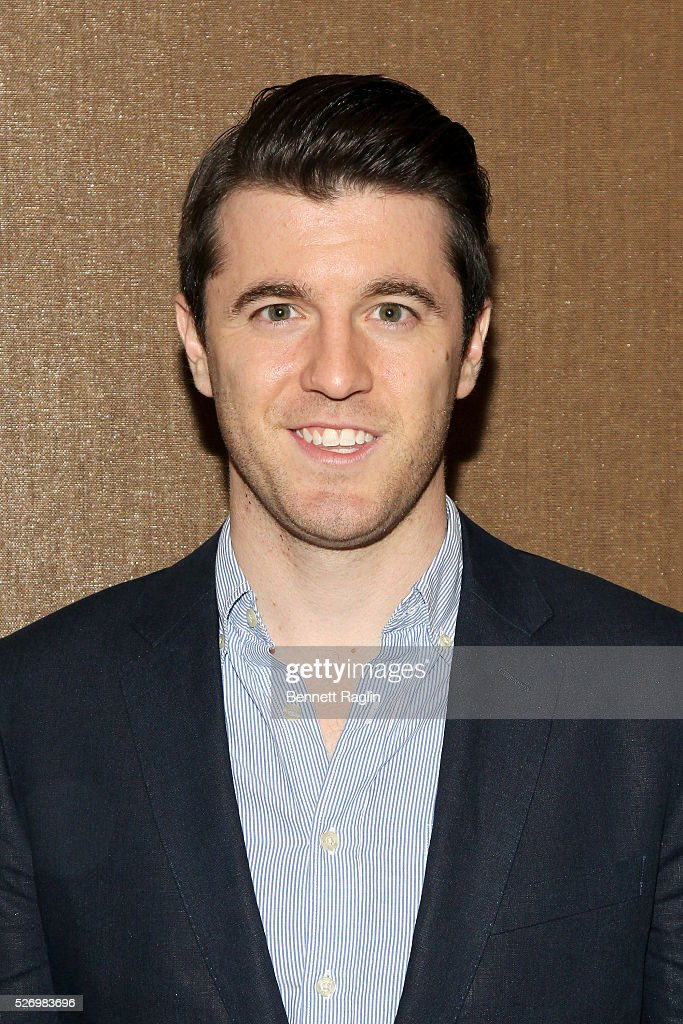 Actor Kevin Zak arrives at the 31st Annual Lucille Lortel Awards at NYU Skirball Center on May 1, 2016 in New York City.
