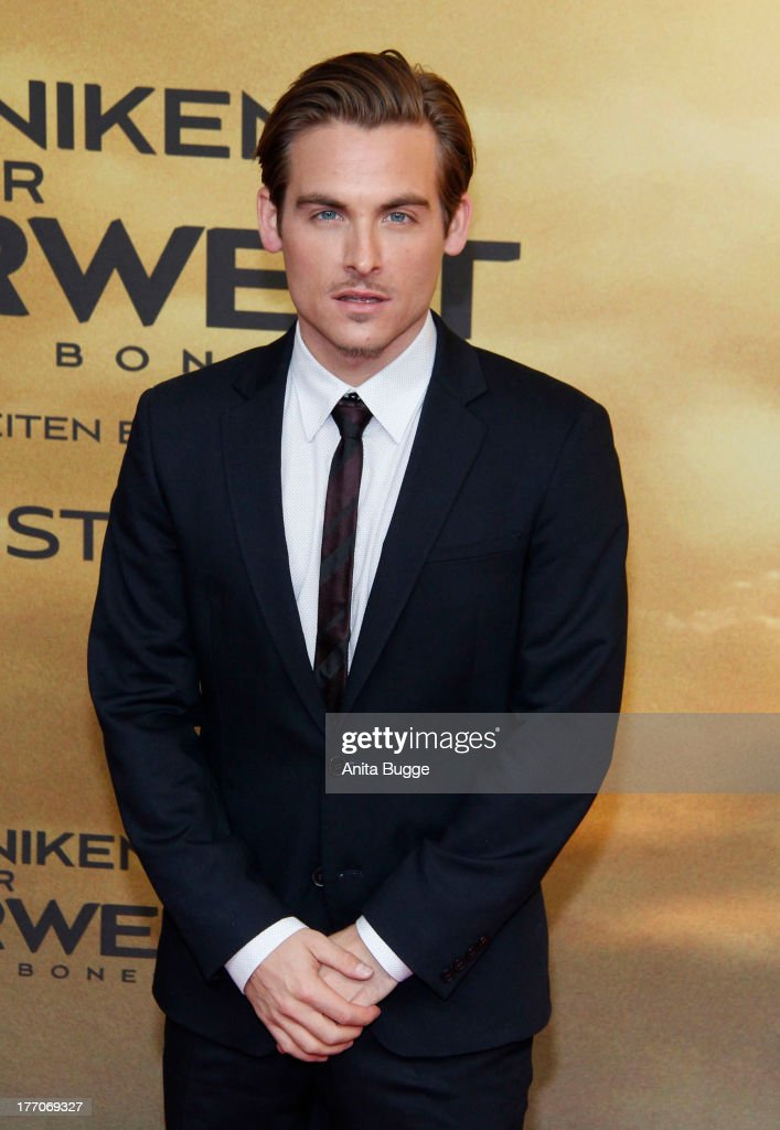 'The Mortal Instruments: City of Bones' Germany Premiere