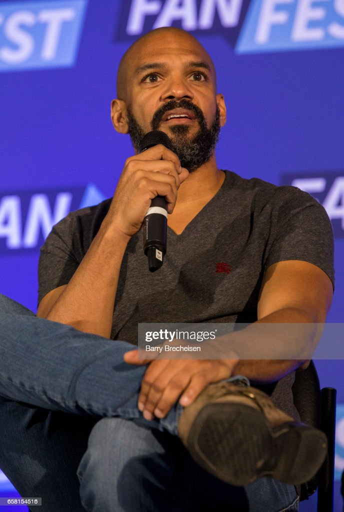khary payton behind the voice actors