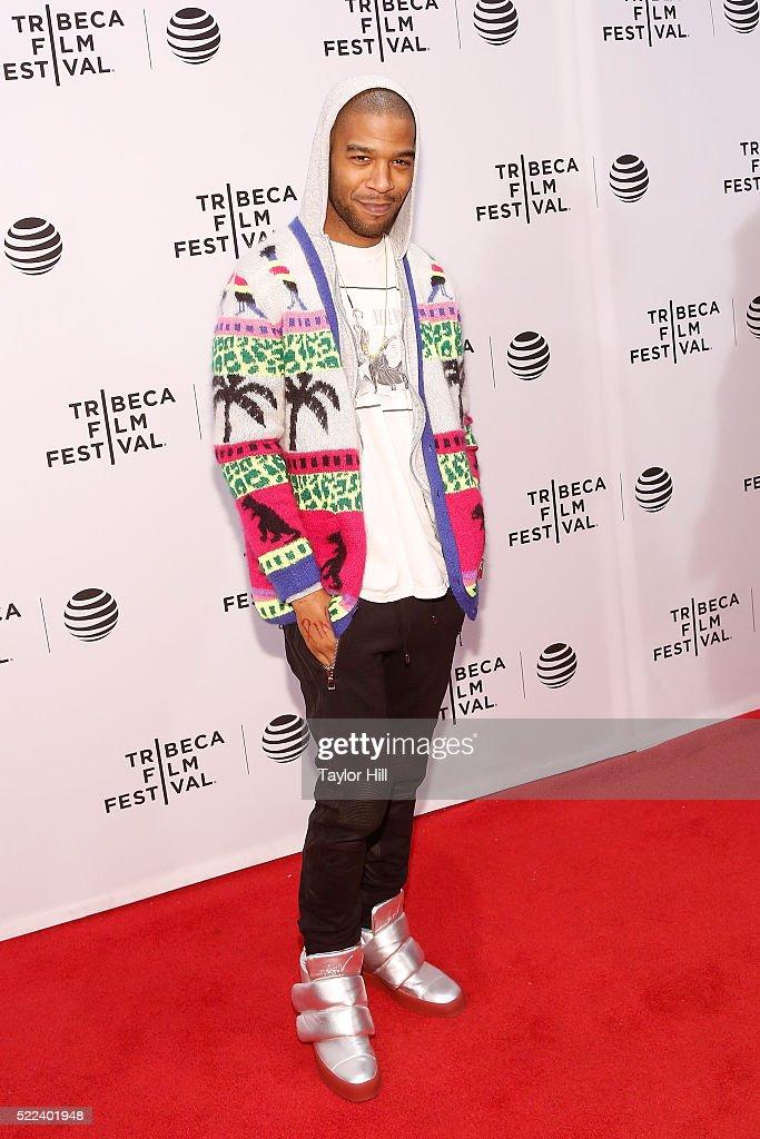 2016 Tribeca Film Festival - Screenings And Panels