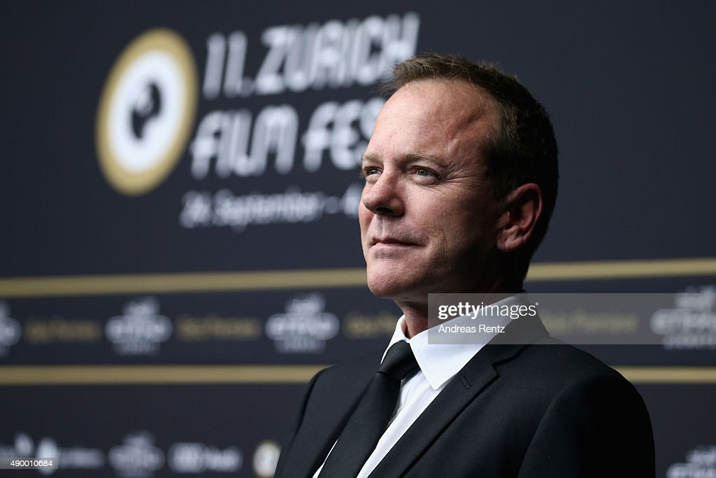 In Focus -  Zurich Film Festival 2015