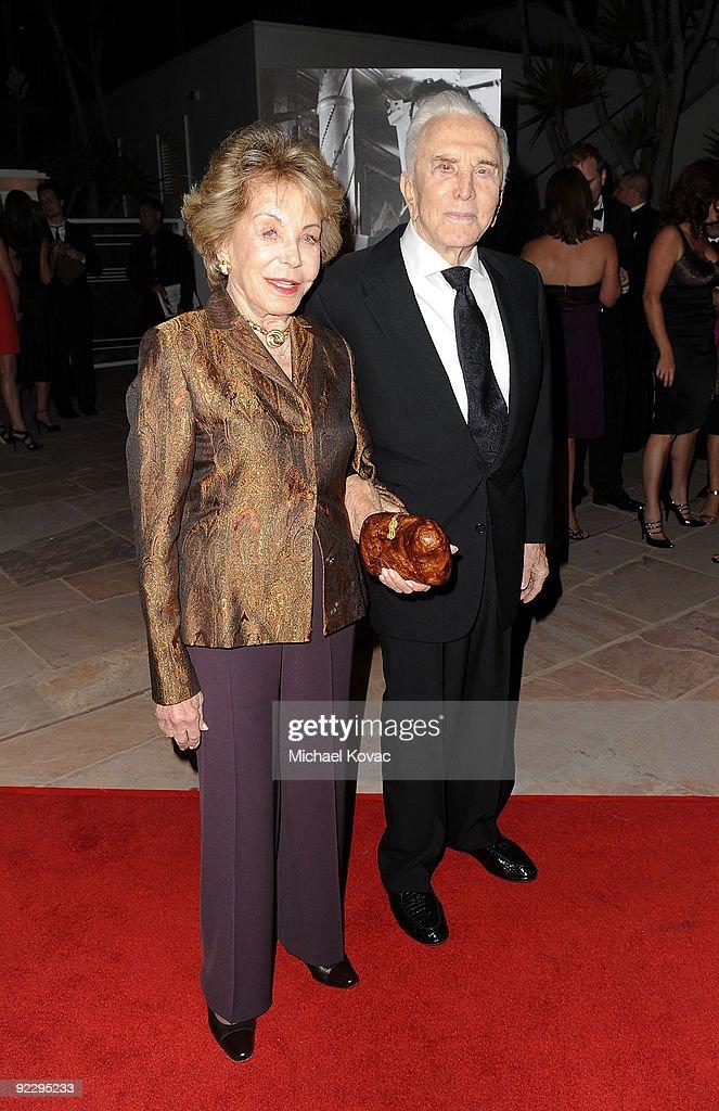 Santa Barbara International Film Festival's Kirk Douglas Award Gala