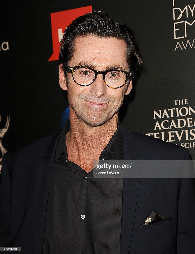 Actor Kirk Fox attends the 40th annual Daytime Emmy Awards at The Beverly Hilton Hotel on June 16, 2013 in Beverly Hills, California.