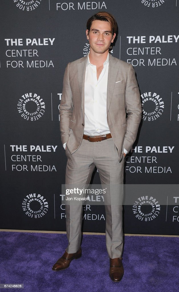 "2017 PaleyLive LA Spring Season - ""Riverdale"" Screening And Conversation - Arrivals"